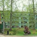 Nelijärve Hostel