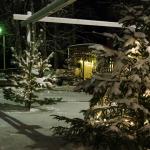 jõulud nelijärve puhkekeskuses
