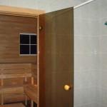 Rannamaja saun
