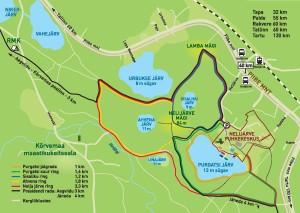 Territooriumi plaan II