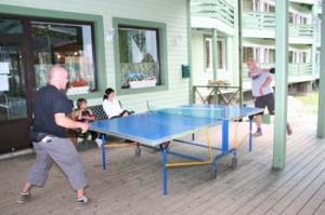 Ping pongi laud