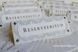 reserveeritud