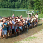 Tantsukoolitus vees